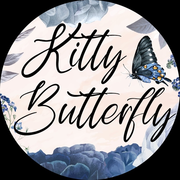 kittybutterfly